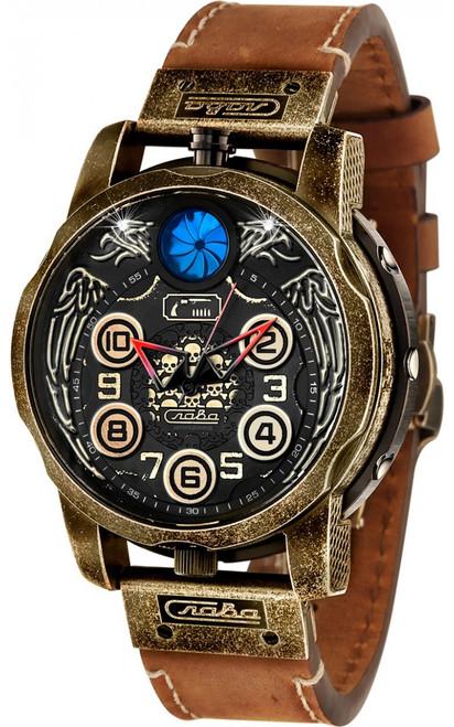 Slava Russian-Roulette  Automatic wrist watch 1908204/300-NH05