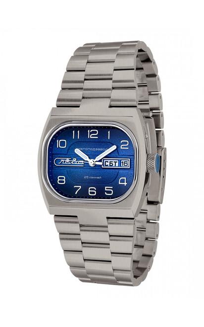 Slava Automatic Watch Titanium In-House Movement 0220299/100-2427