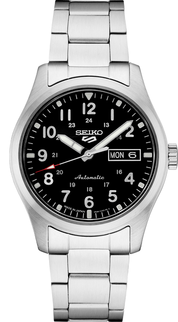 Seiko Seiko-5 Sport Automatic Watch SRPG27