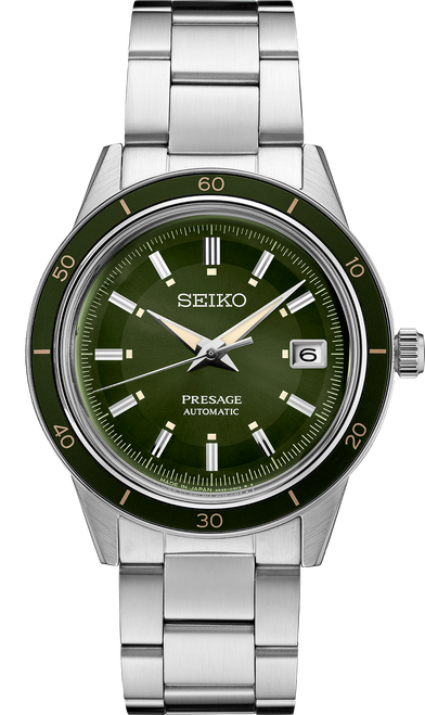 Seiko Persage Automatic Watch SRPG07