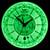 Vostok-Europe Gaz-Limo Watch 2426/5604240 - 2 Straps