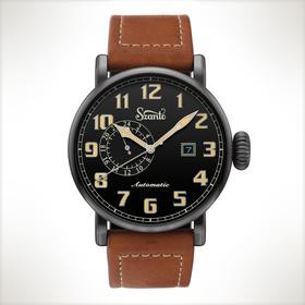 Szanto Automatic Big Aviator 6107 Watch