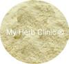 MY HERB CLINIC ® LUCUMA ORGANIC POWDER NATUROPATHICALLY PREPARED SUPERFOOD PERU
