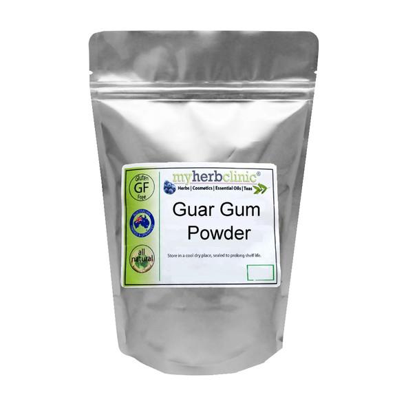 MY HERB CLINIC ® GUAR GUM POWDER
