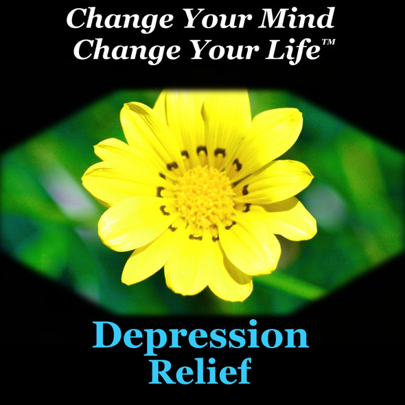 DEPRESSION RELIEF MP3 CHANGES BRAINWAVE PATTERNS - CHANGE YOUR MIND