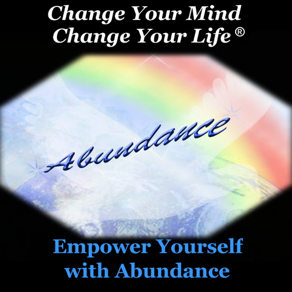 EMPOWER YOURSELF WITH ABUNDANCE ISOCHRONIC BRAINWAVE ATTUNEMENT SESSION