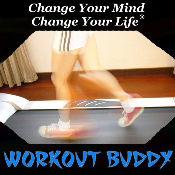 WORKOUT BUDDIY DOWNLOAD - LISTEN TO WHILE TRAINING - EXERCISE HAS NEVER BEEN EASIER