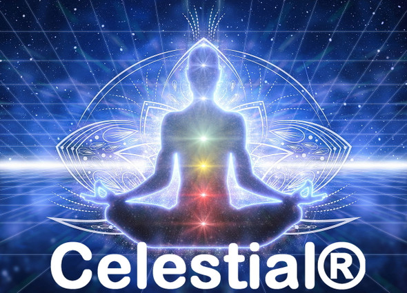 CELESTIAL ® BASE CHAKRA THERAPEUTIC ESSENTIAL OIL - I EXIST - GROUNDING BALANCE