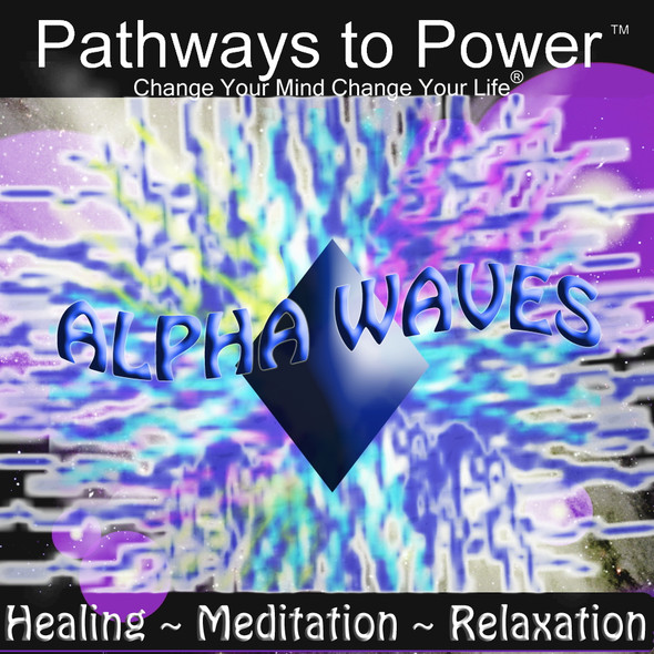 ALPHA WAVES BRAINWAVE MIND JOURNEY OF TRANSFORMATION - MEDITATE LIKE A ZEN MONK