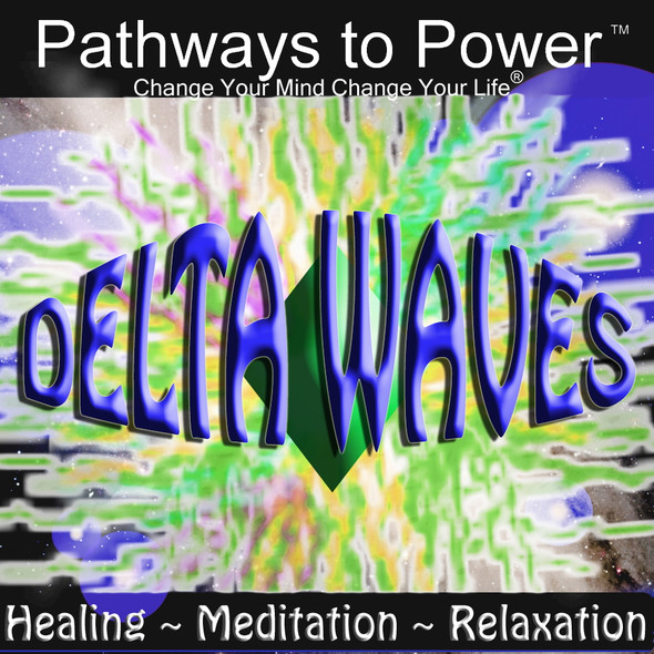 DELTA WAVES BRAINWAVE MIND JOURNEY OF TRANSFORMATION - MEDITATE LIKE A ZEN MONK