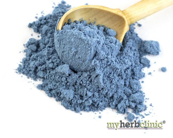 MY HERB CLINIC ® BLUE BUTTERFLY PEA FLOWER ORGANIC POWDER - MATCHA VITALITY