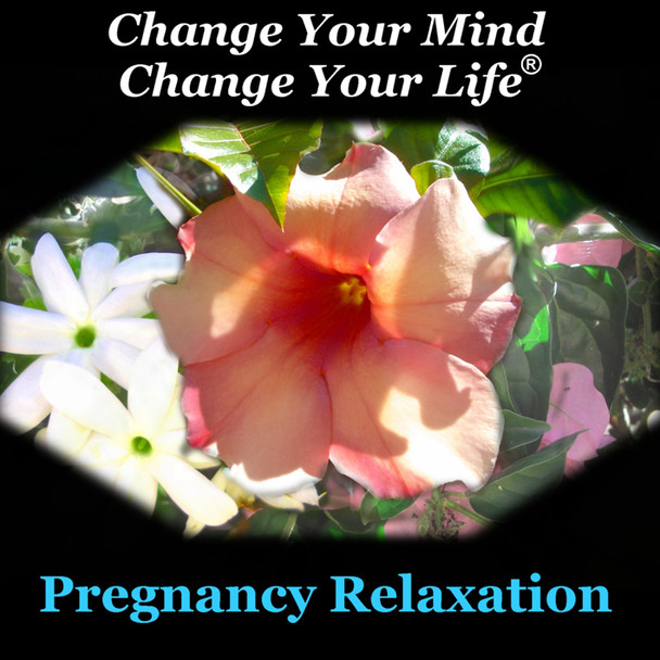 PREGNANCY RELAXATION HELPER - PEACE & TRANQUILLITY INTO MOTHERHOOD