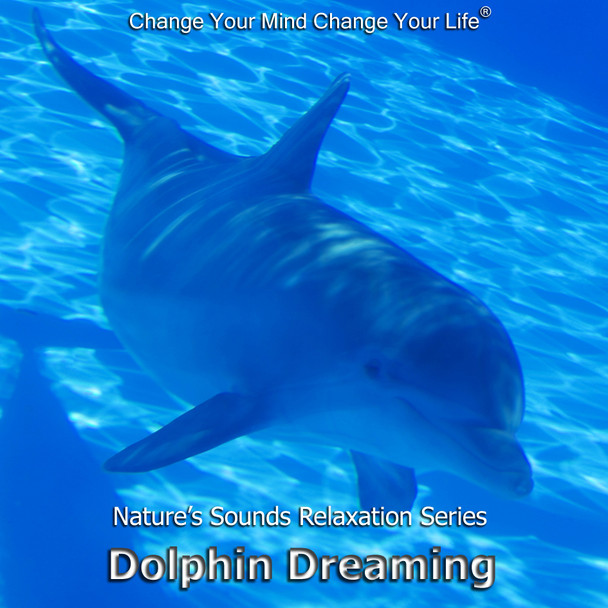 DOLPHIN DREAMING RELAXATION BRAINWAVE REMOVES STRESS DOWNLOAD