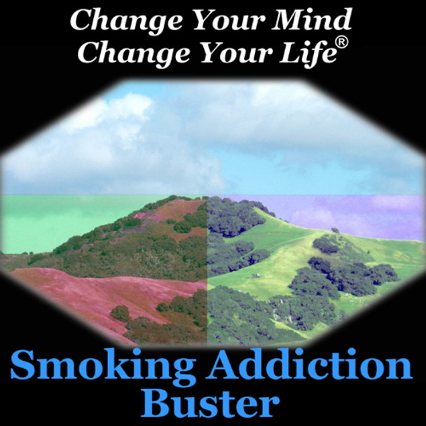 SMOKING ADDICTION BUSTER HYPNOSIS PROVEN EASY - META PROGRAMMING TONES - NLP