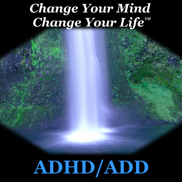 ADD / ADHD BRAINWAVE ATTUNEMENT SESSION - ISOCHRONIC TONES - FOCUS & CALM