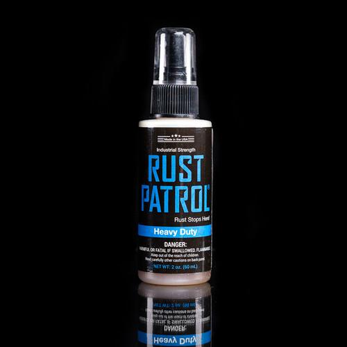 Rust Patrol Heavy Duty 2 oz Spray Bottle