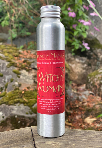 Witchy Woman Makeup Remover