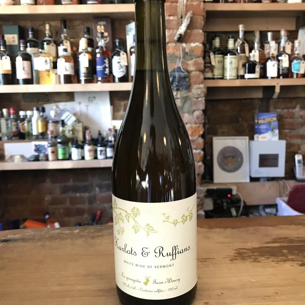 La Garagista Farm & Winery, Harlots & Ruffians (2016)