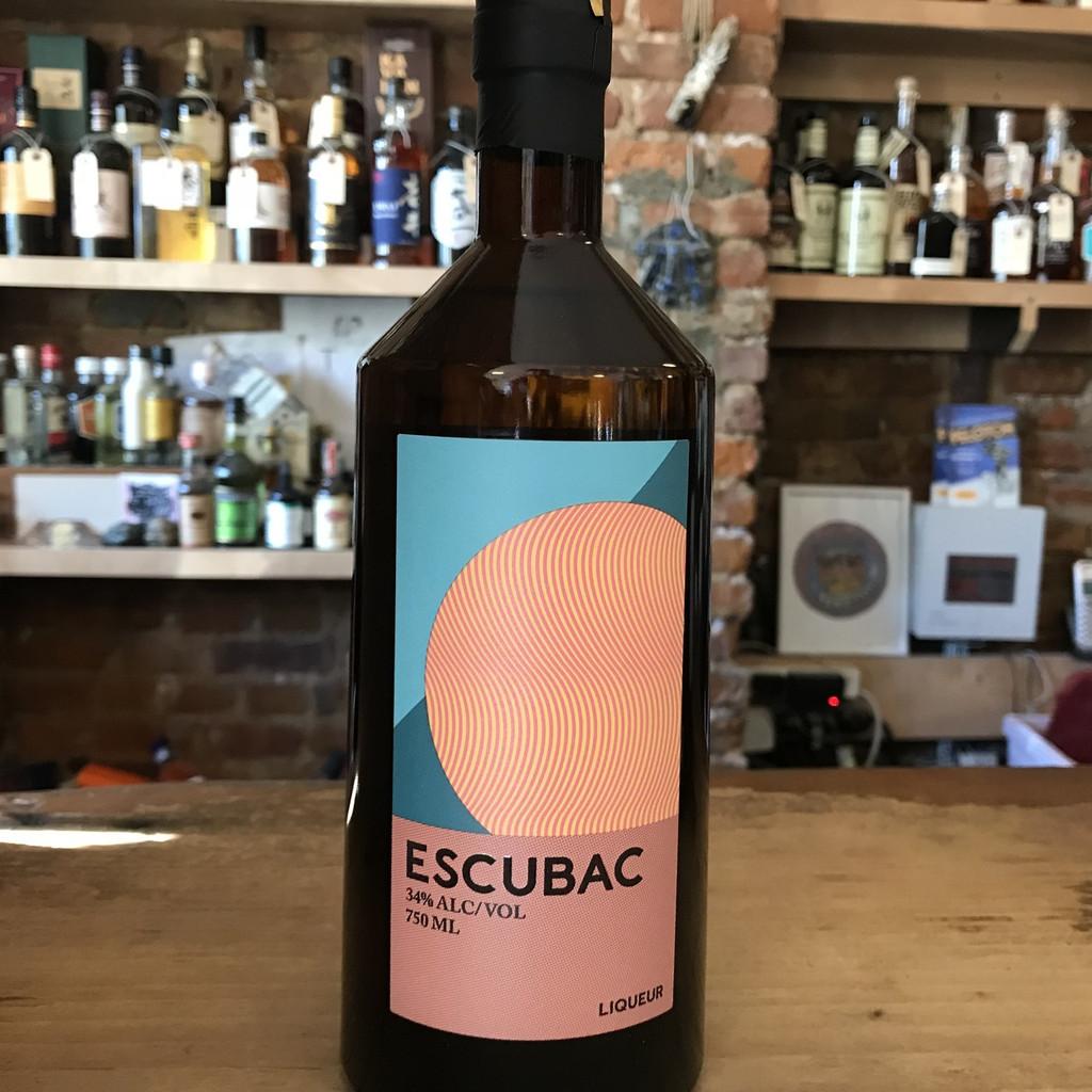 Sweetdram, Escubac Liqueur