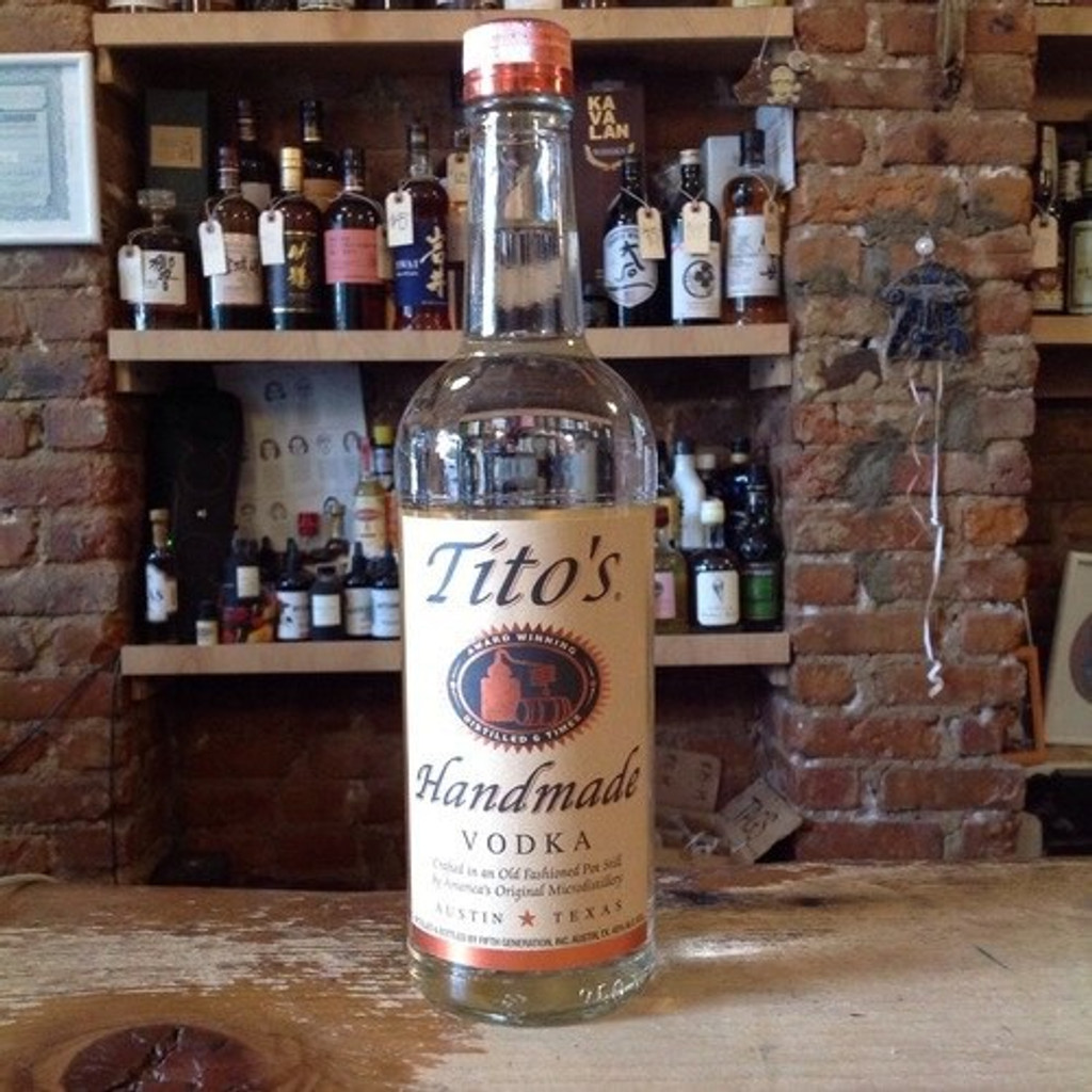 Titos 1.75L