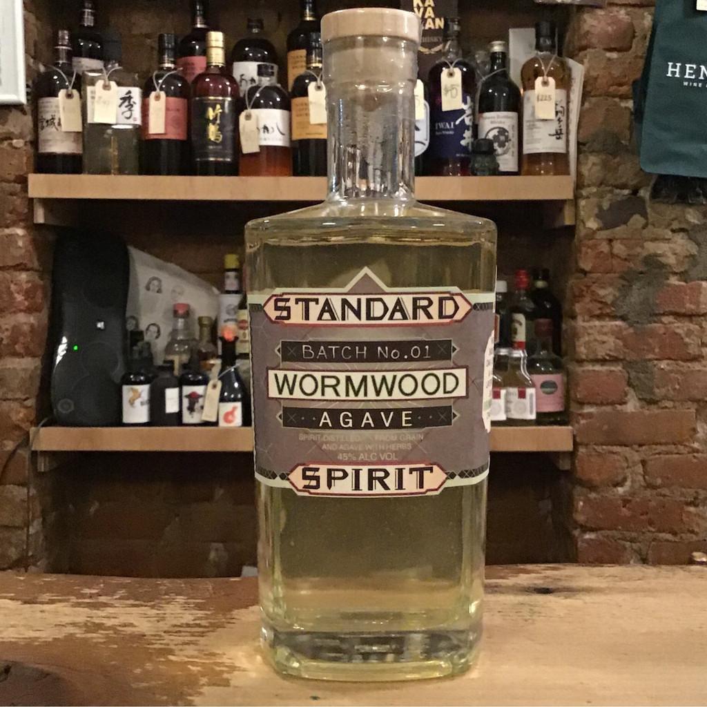 Standard Spirits Agave 750ml