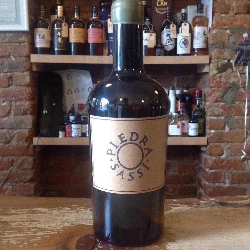 Piedrasassi, Sauvignon Blanc Dohmeyer Vineyard (2015)