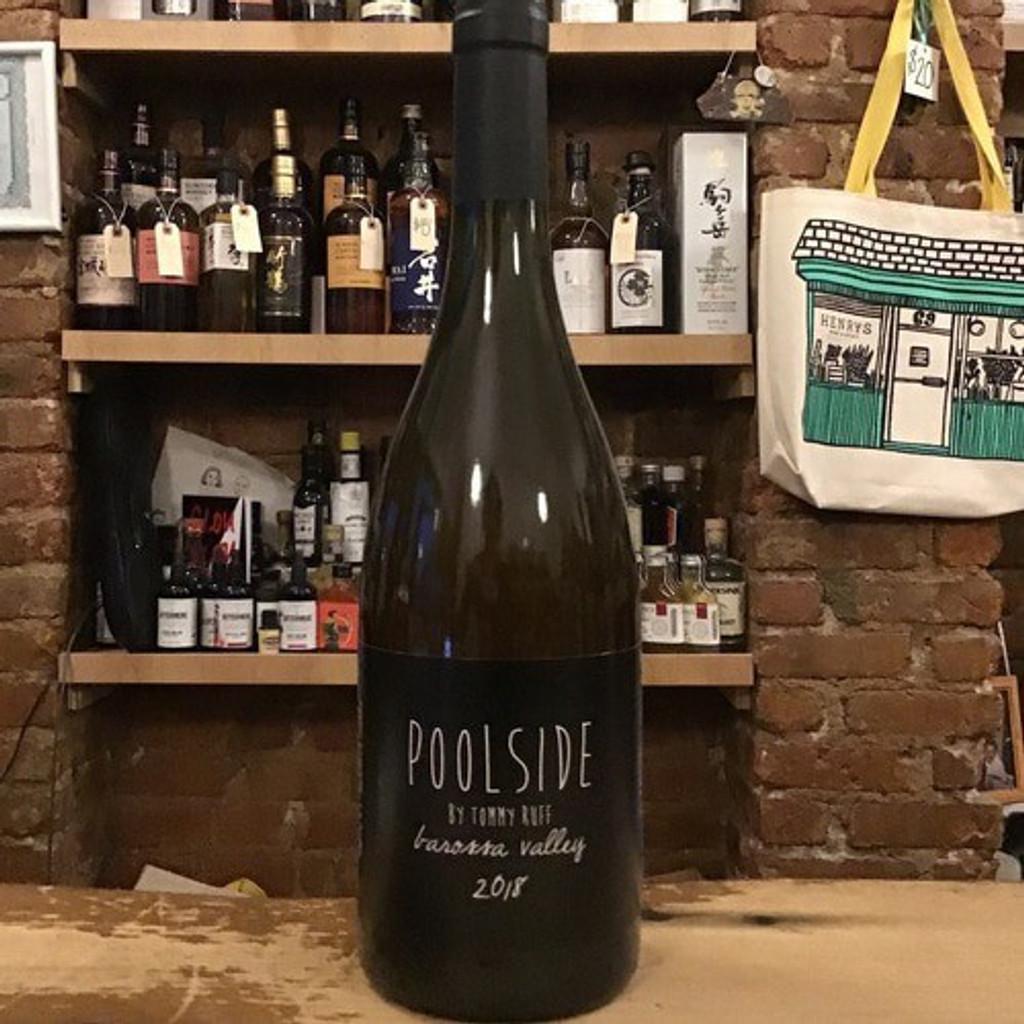 Shobbrook Wines, Poolside (2018)