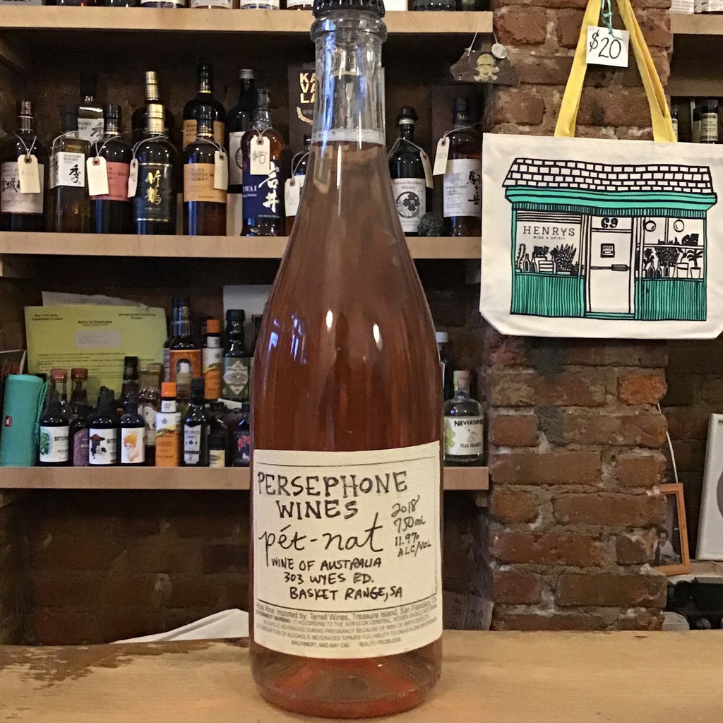 Persephone Wines, Pet Nat (2018)