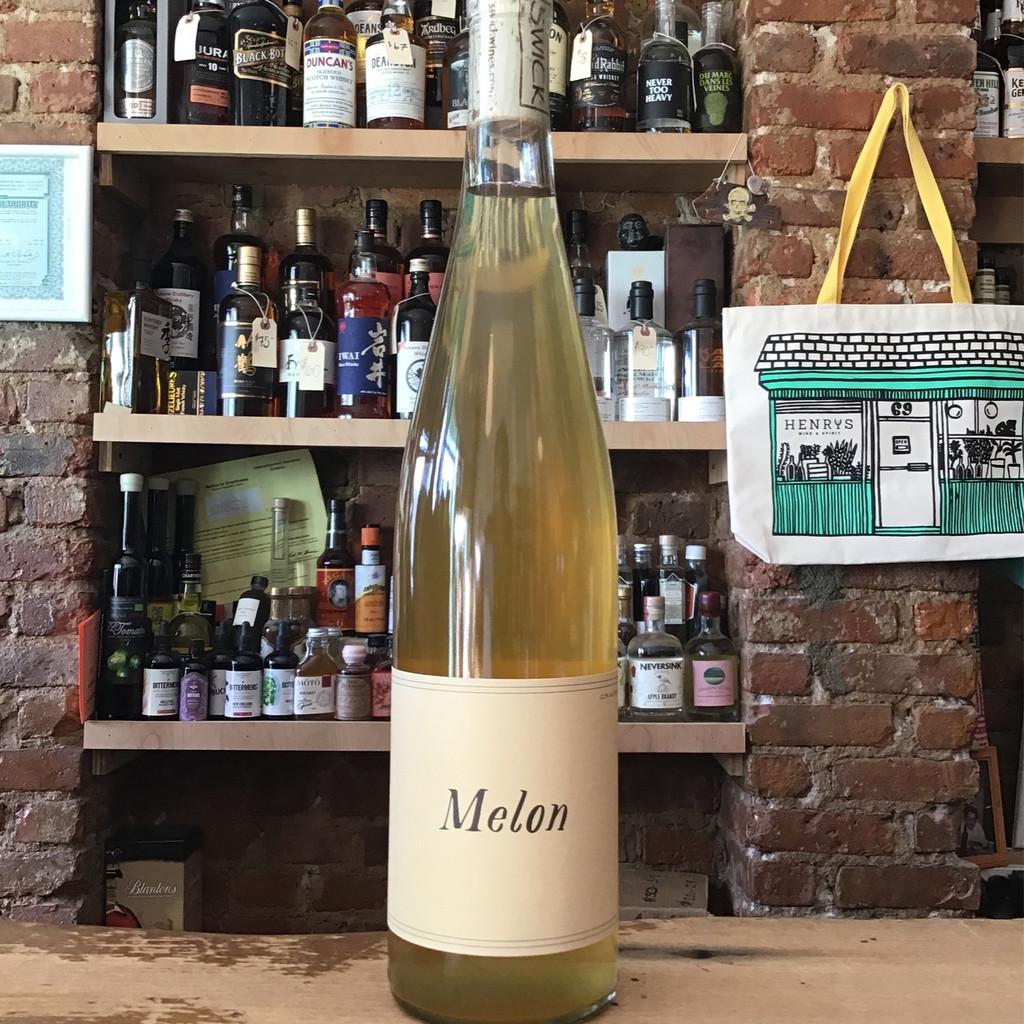 Swick Wines, Melon de Bourgogne (2018)
