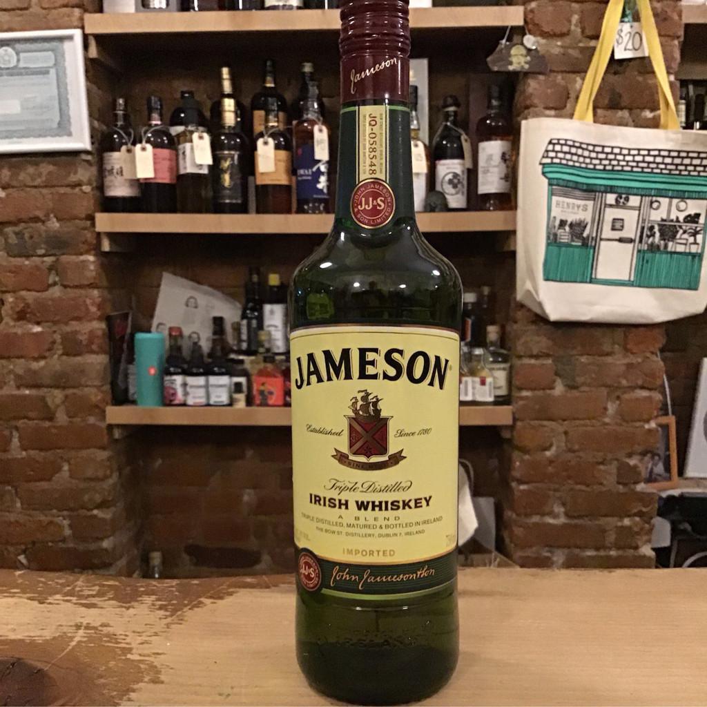 Jameson (375ml)