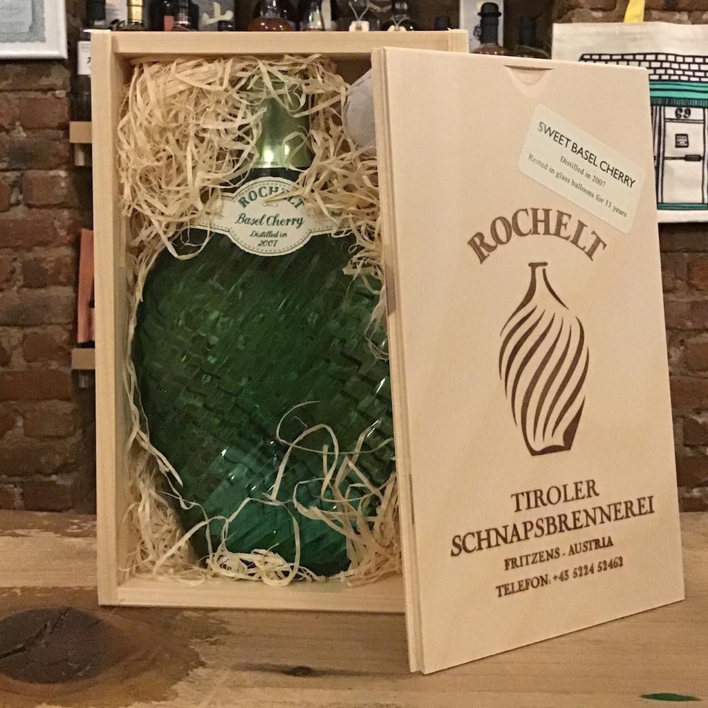 Rochelt, Sweet Basel Cherry Schnapps 375ml