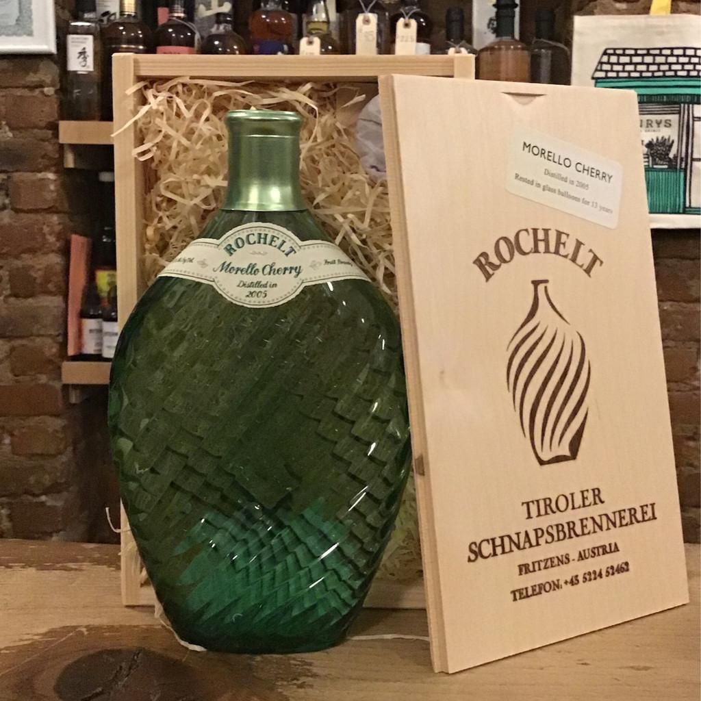 Rochelt, Weichsel Morello Cherry Schnapps 375ml