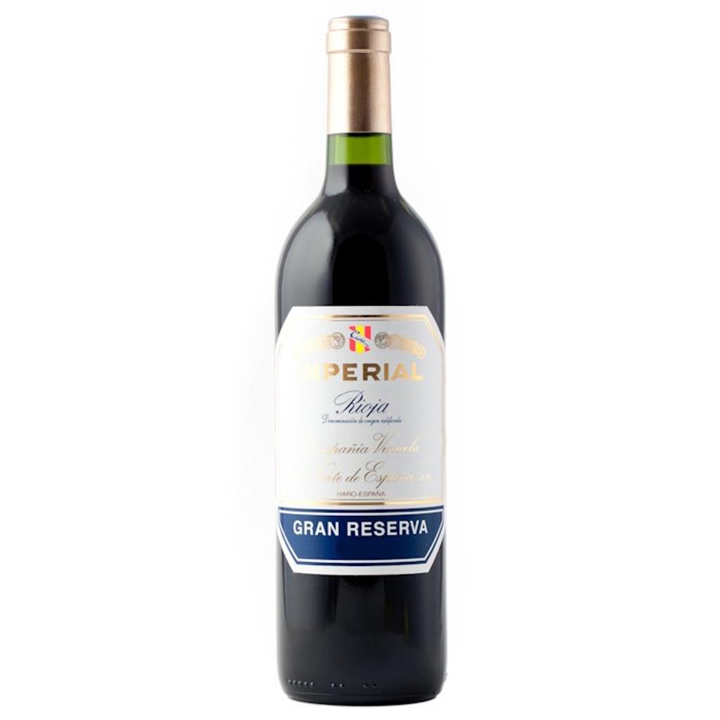 CVNE Imperial, Gran Reserva Rioja, 2005 1.5L