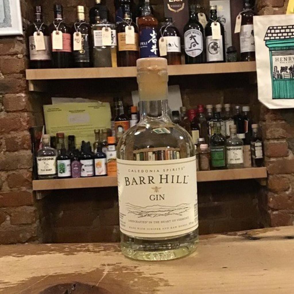 Barr Hill Gin 375ml
