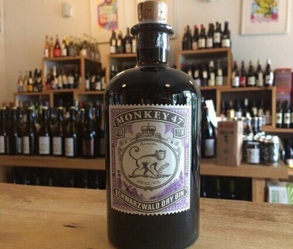 Monkey 47 Gin 375ml