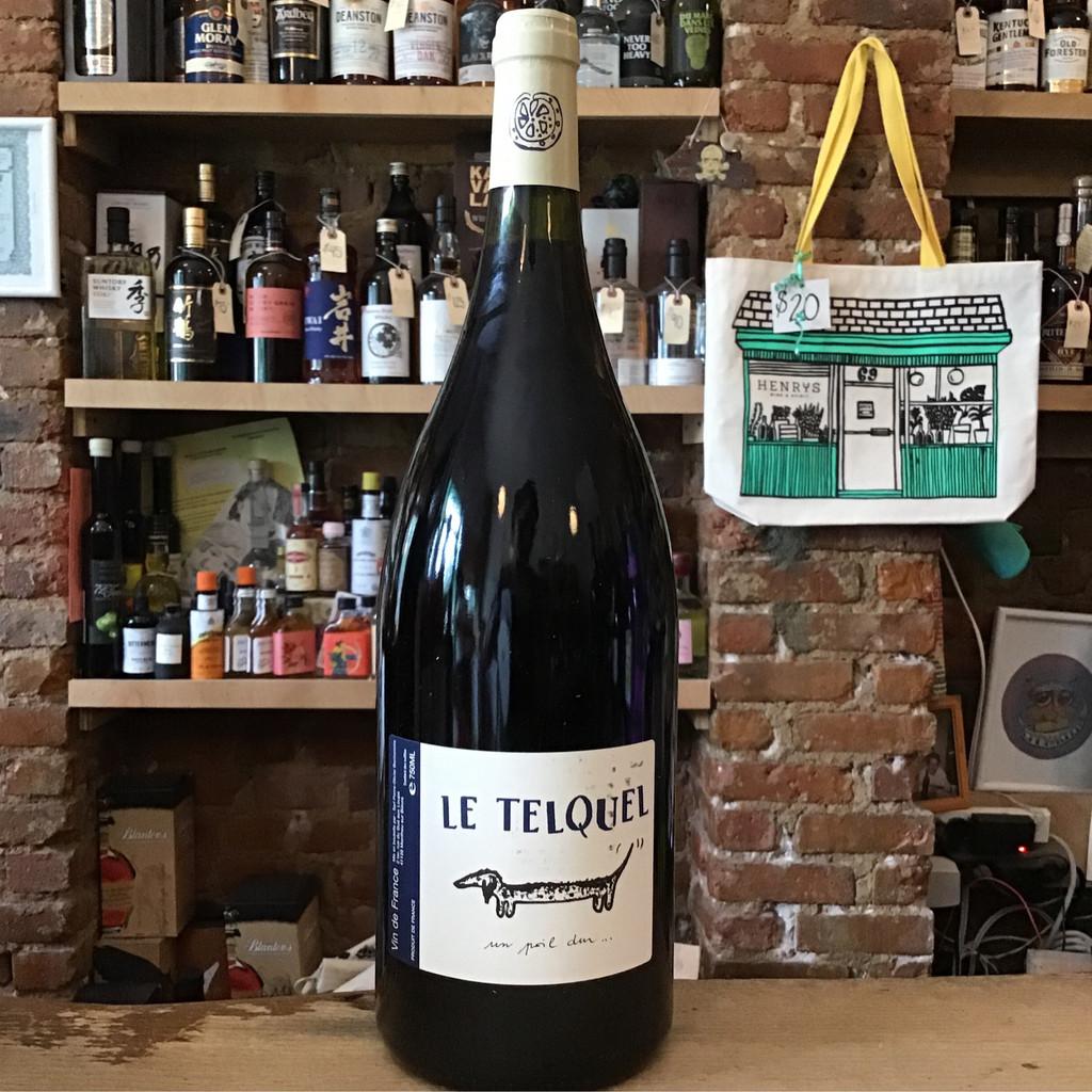 Bonhomme,  Le Telquel 1.5L (2018)