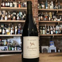 La Garagista Farm & Winery, Damejeanne (2016)
