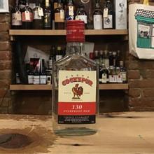 Cockspur Overproof Rum 200ml