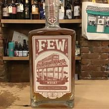 Few Spirits, Single Malt Whisky