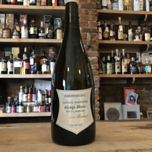Olivier Horiot, Coteaux Champenois Blanc Riceys (2012)