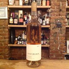 Rootdown Wine Cellars, Rosé of Trousseau (2017)