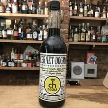 CH Distillery, Fernet-Dogma Liqueur (NV)