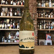 Methode Sauvage En Cavale Sauvignon Blanc (2017)