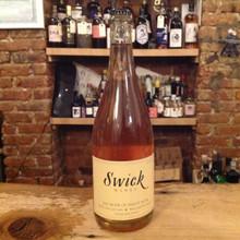 Swick Wines, Pet Nat Rose (2017)