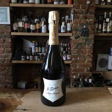 Olivier Horiot, Champagne 5 Sens
