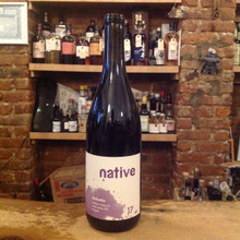 Native Wines, Willamette Valley Dolcetto (2017)