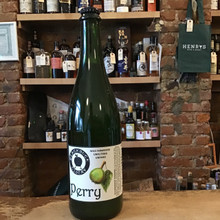 Blackduck Cidery, Perry Cider (2017)
