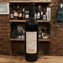 Les Tetes, Lomer Bordeaux Superior (2016)