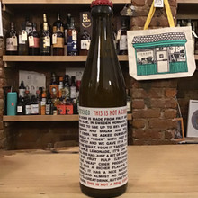 Fruktstereo, This Is Not A Cider (2017) 330ml