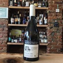 Domaine Des Marnes Blanches, Chardonnay Les Molates (2016)